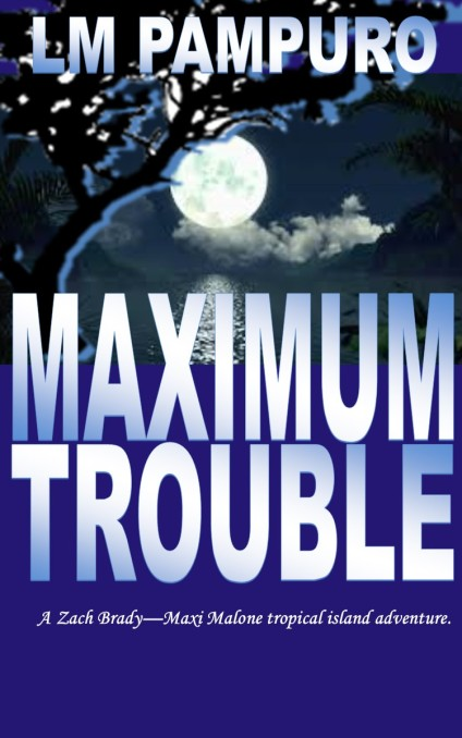 Maximum Trouble Cover DRAFT